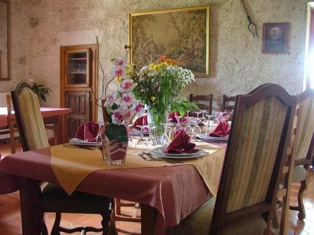 Bonne adresse pour manger à Monestier – La famille Moutier