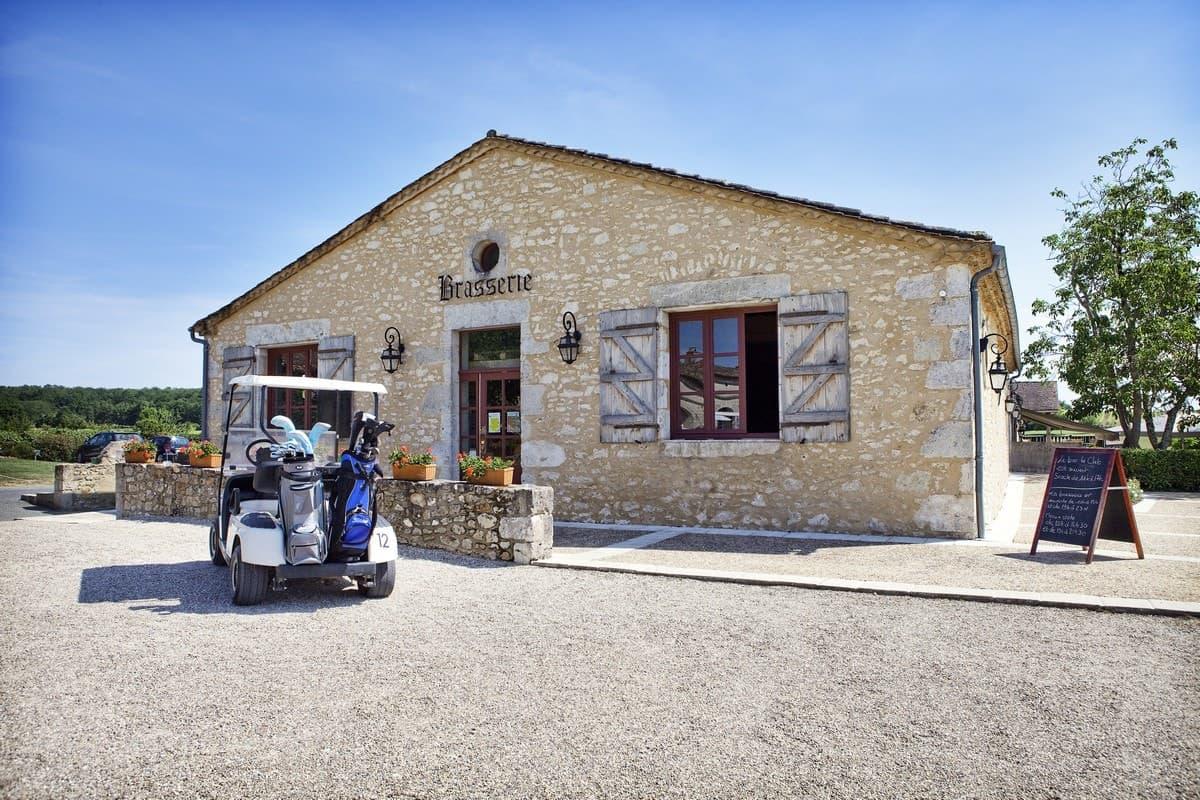 Brasserie Le Chai