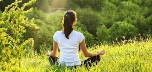 Méditation et marche consciente