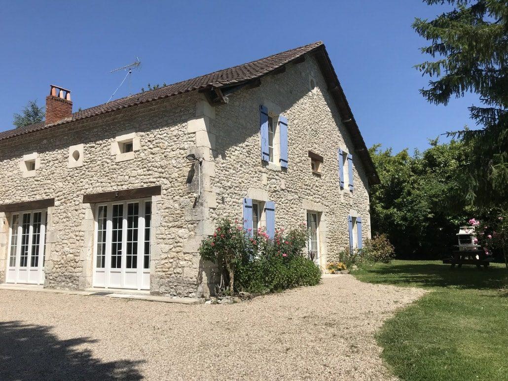 La Métairie Maison de vacances en Dordogne avec piscine