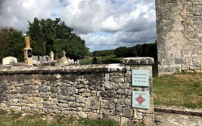 Circuit Vélo Périgord Pourpre – Boucle Soumensac/Eymet/Monbos