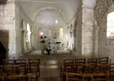 Eglise de Monbos