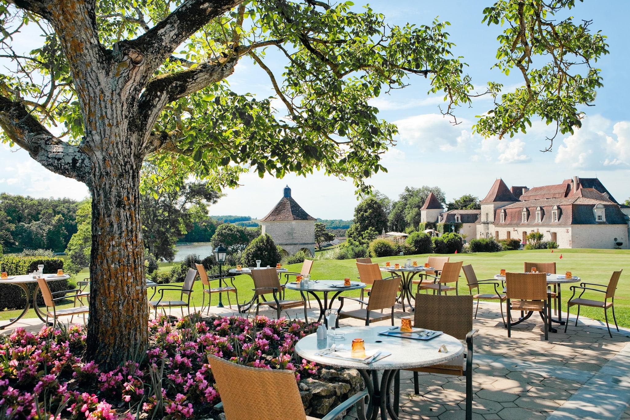 A Monestier brasserie Le Chai