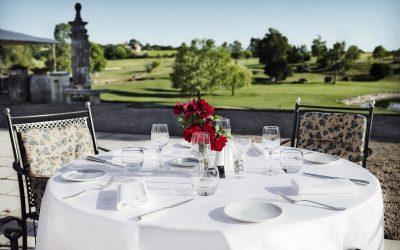 Restaurant gastronomique à Monestier en Dordogne