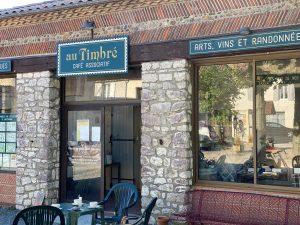 Café Au Timbré