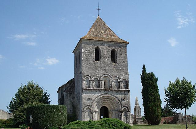 Eglise de Carsac