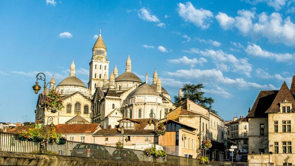 Périgueux -Cathédrale